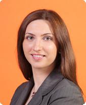 Milena Obradovic