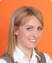 Sandra Ivošev