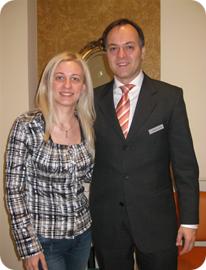 ms Sanja Jovanovic