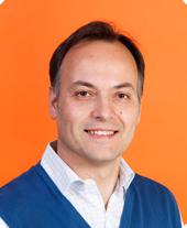 Dr Mirko Jankov